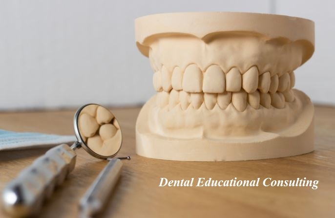 Dental Educational Consulting